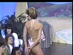 retro topless bikini contests