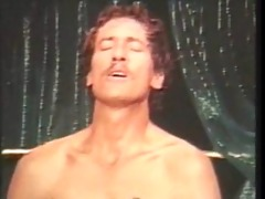 john holmes fucking a chap hard in rare gay scene