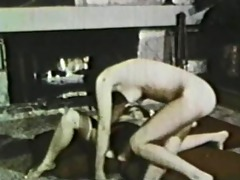 lesbian peepshow loops 237 89s and 77s - scene 0