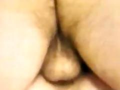 oldskool hairy-pussy fucking