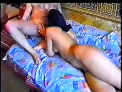 non-professional pair massage and fuck