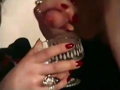 ball ball spunk eater, 58443 slaver film vintage