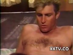 pretty vintage breasty dark brown sex and