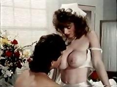vintage large tit nurse