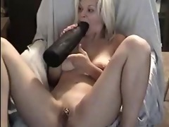 roxy rivers vintage. big dildos.