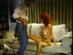 patricia kennedy - classic breasty redhead