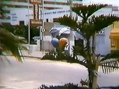chi cometa (brazillen vintage)