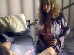tracey adams retro jail fuck