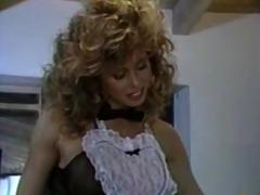 classic porn star amber lynn creampied - free