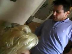 classic huge-titted pamela peaks in whorehouse