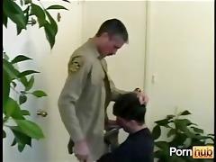 cop luv - scene 1
