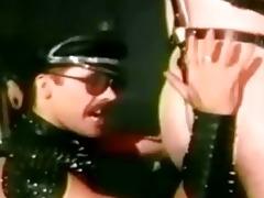 leather and bear vintage homo bdsm