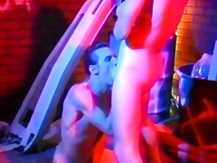 red hot pokers - part 1 - his clip
