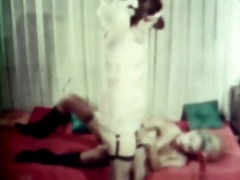 vintage gold special edition girls only scene 0