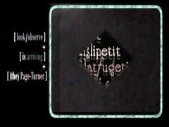 blatfugetit (&#216 page-turning&#1022 )