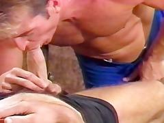 muscle talk - scene 53 - dack clips