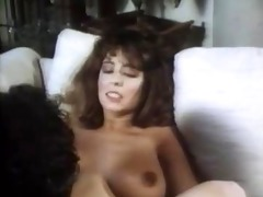 christy canyon ron jeremy