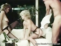 crazy trio with hot older lesbians