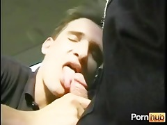 hungarian college cocks - scene 9