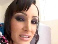 lisa ann pov fuck and irrumation