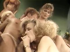 classic orgy. 57s