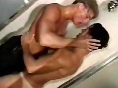 joy in the shower