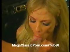 shayla laveaux fucks auto mechanic