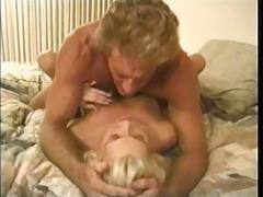 old school virginal blond fucked hard