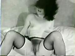 vintage disrobe
