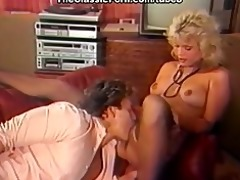 spruce nylons wife penetration
