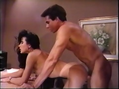 madison and peter north (sex appraisals)