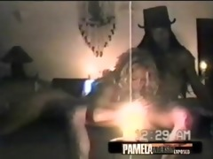 pamela anderson classic sex tape