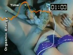 annie sprinkle movie #3