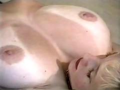 dannis outstanding boobs.