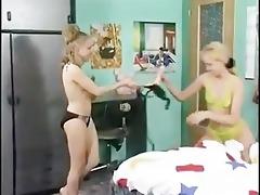 anal lesbo teenies retro