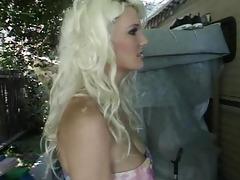 white trash wench 254 - scene 4