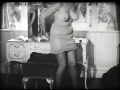 vintage 910704s striptease