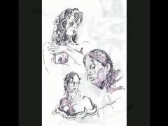 naissance de la sensualite - erotic art &;