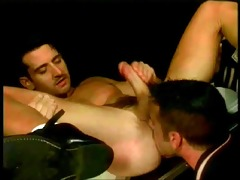 ass drilling flawless betwixt studs 61011