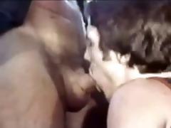 classic bareback scene