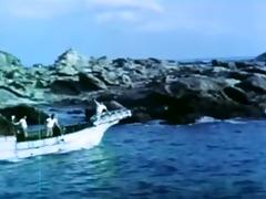 japanese ama diver underwater 9599