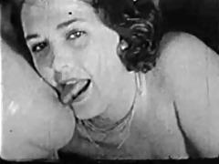 hot vintage lesbian 11some