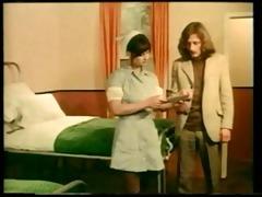 the pleased nurses